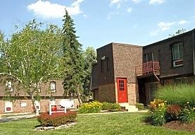 Arbor Village, Ferguson, MO