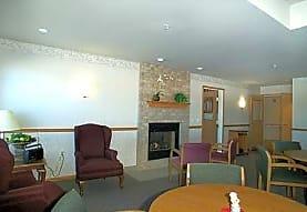 Northgate Senior Apartments, Fond Du Lac, WI