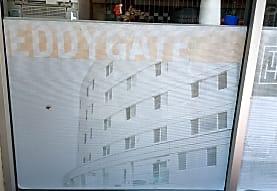Eddygate, Ithaca, NY