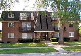 Park Place In Oak Lawn, Oak Lawn, IL