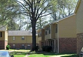 Pershing Park, Memphis, TN