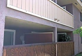 Amberwood Apartments, Buena Park, CA