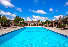 Deerfield Apartments, Olathe, KS