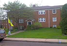 Villa View Apartments, Euclid, OH