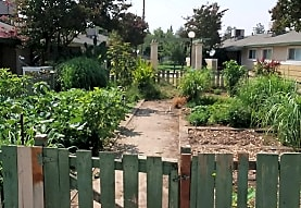 Westgate Gardens Apartments, Fresno, CA