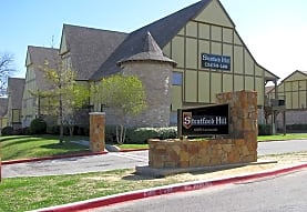 Stratford Hill, Dallas, TX