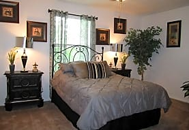 Laurel Bluff Apartments & Townhomes, High Point, NC