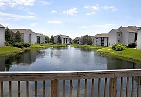 Crystal Lake, Hilliard, OH