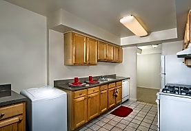 Crestleigh Apartments, Laurel, MD
