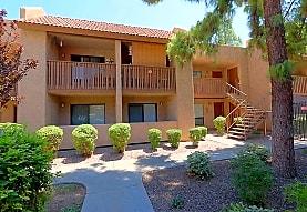 Oakridge, Phoenix, AZ