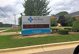 The Village Of Redford, Redford, MI