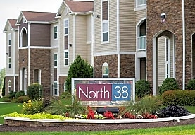 North 38 Student Housing, Harrisonburg, VA