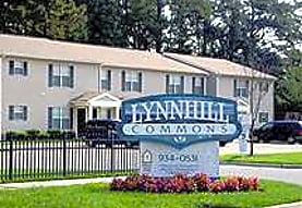 Lynnhill Commons I & II, Suffolk, VA