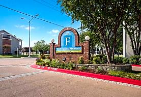 Foxborough, Irving, TX