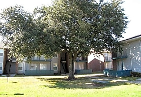 LaPalco Court Apartment Homes, Harvey, LA