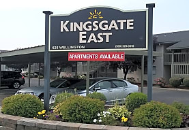 Kingsgate East & The Village, Walla Walla, WA