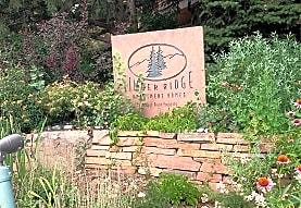 Timber Ridge Apartments, Boulder, CO