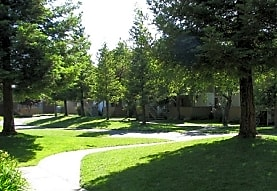 Lincoln Glen Apartments, Fremont, CA