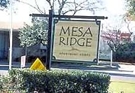 Mesa Ridge, Dallas, TX