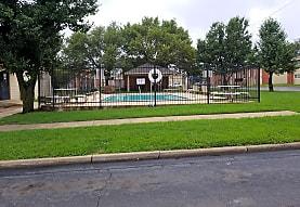 Bradford Apartments, Tulsa, OK