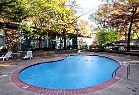 Mendenhall Gardens, Memphis, TN
