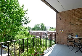 Lindenwood Apartments, Drexel Hill, PA