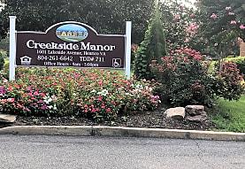 Creekside Manor, Henrico, VA