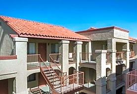 Villa Pacifica, Tucson, AZ