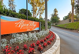 Alpine Village Apartments, Alpine, CA