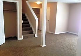 Sun Valley Townhomes, Anderson, IN