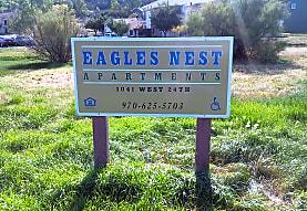Eagle's Nest, Rifle, CO
