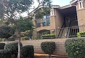 Laurel Park Apartments, Santee, CA