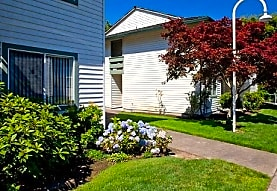 Amber Court Apartments, Beaverton, OR
