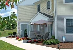 Prindle Terrace Apartments Senior Housing, Orange, CT