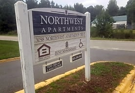 Northwest Apartments, Lancaster, SC