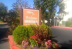 Whispering Oaks, Vacaville, CA
