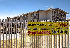 Lomaland Townhomes, El Paso, TX