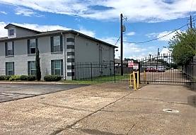 Villas At The Palms, Baytown, TX