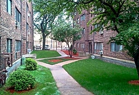 New Evergreen Sedgwick Apartments, Chicago, IL