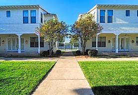 Twenty Twenty Cottages, Waco, TX