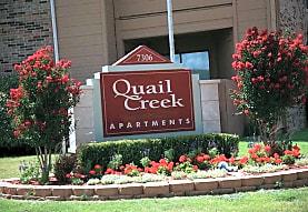 Quail Creek, Lubbock, TX