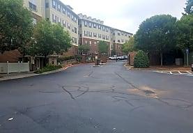 Ashford Park Side Apartments, Atlanta, GA