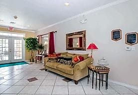 Kingsgate Luxury Apartments, Beaumont, TX