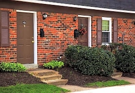 Cloisters Apartments, Richmond, VA