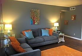Arrowhead Estates, North Little Rock, AR