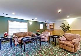 Bridgestone Apartment Homes, Grand Forks, ND