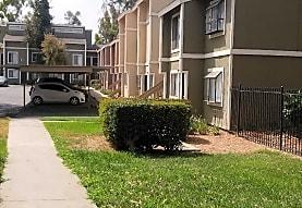 Canyon Crest Village, Riverside, CA