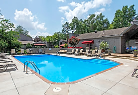 Country Club, North Little Rock, AR
