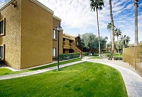 Autumn Creek Apartments, Chandler, AZ