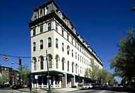 Matrix Management Properties, Baltimore, MD